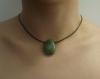 Petit pendentif jade néphrite